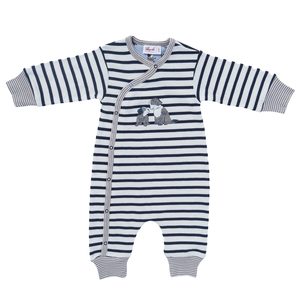 People Wear Organic Baby Schlaf-Overall - People Wear Organic