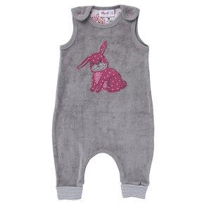 People Wear Organic Baby Nicki-Strampler - People Wear Organic