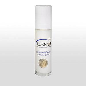 Lubana - Vitamin E Creme - LUBANA