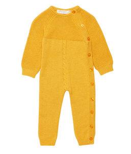 Baby Strick Overall * Jona * | GOTS | Sense Organics - sense-organics