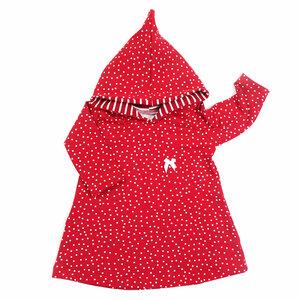 """BIO Kleid """"Dots"""" - Sternchenwolke"""