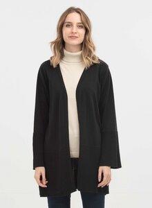 Strick Jacke aus Bio-Baumwolle - ORGANICATION