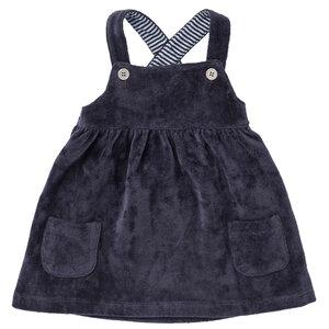 People Wear Organic Baby und Kinder Nicki Träger-Kleid  - People Wear Organic