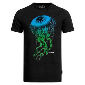 Die fette Qualle Herren T-Shirt - Lexi&Bö