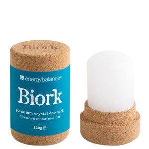 Biork Kristall Öko Deo-Stick - Biork