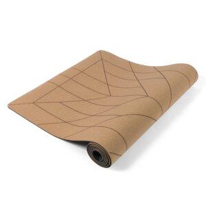 CORK Yogamatte ALIGN - Lotuscrafts