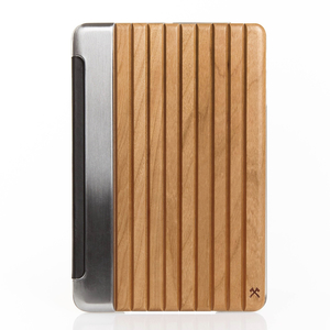 EcoGuard iPad Case Cover Hülle aus Holz - Woodcessories