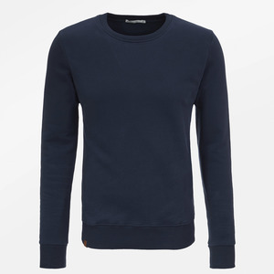 Sweatshirt Wild Basic - GreenBomb