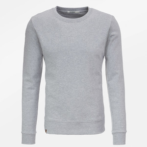Sweatshirt Wild Basic - GreenBomb