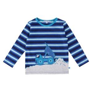 Enfant Terrible Kinder Ringel-Langarm-Shirt Kipper  - Enfant Terrible