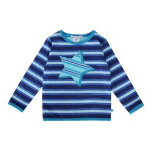Kinder Wende Ringel-Shirt Stern - Enfant Terrible