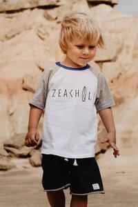 Surf's Up Shirt Kids - Zeachild