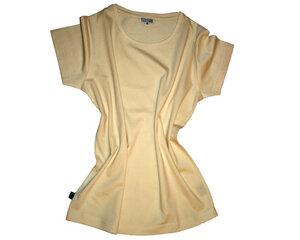 Naturfarbenes Damen-Shirt - Preciosa