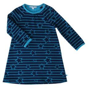 Enfant Terrible Mädchen Sweat-Kleid Sterne  - Enfant Terrible