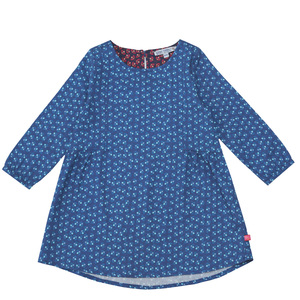 Enfant Terrible Mädchen Flanell-Kleid  - Enfant Terrible
