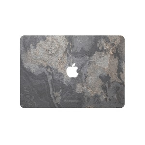EcoSkin - Stone Edition MacBook Cover aus Stein & Schiefer - Woodcessories