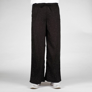Pants Moss Deep Space / Black - DEDICATED
