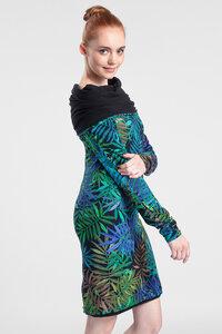 Zauberkleid & Pullover in Einem! - LASALINA