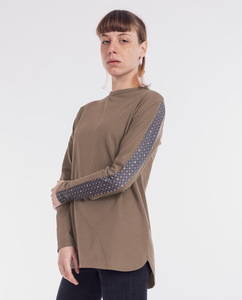 Longsleeve   Office   braun - Degree Clothing
