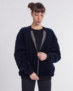 Jacke   Becky   blau - Degree Clothing