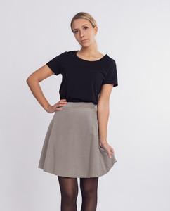 Cordrock | Cordy | grau - Degree Clothing