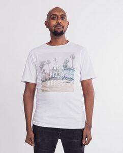 T-Shirt | EYPR | weiß - Degree Clothing