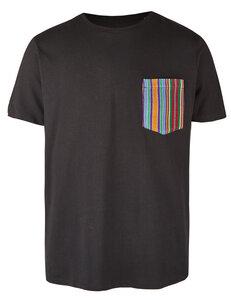 Basic Bio Taschen T-Shirt (men) Ipanema - Brandless