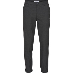 Joe Garment dyed stretched Pant Vegan - KnowledgeCotton Apparel