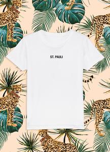 Kids St. Pauli T-Shirt - merijula