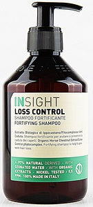 LOSS CONTROL/ GEGEN HAARAUSFALL SHAMPOO - Insight