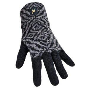 100% Baby Alpaka Handschuhe Nazca für Damen elegant - AlpacaOne