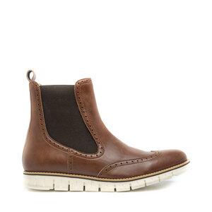 NAE Owen | Vegane Chelsea- Stiefel für Herren - Nae Vegan Shoes