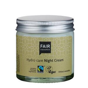 Nachtcreme Argan im Glas - Fair Squared