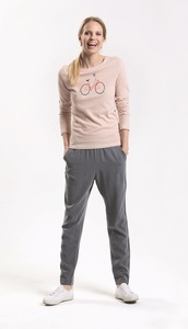 Longsleeve Charme Bike Charming - GreenBomb