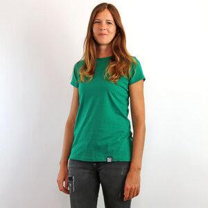 Basic Shirt aus Biobaumwolle - Gary Mash