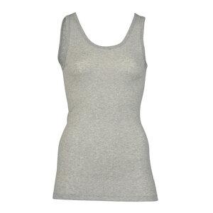 Damen Trägerhemd Bio-Baumwolle - Engel natur
