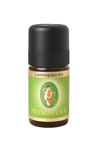 Lemongrass bio 5ml - Primavera