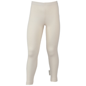 Kinder Leggings Bio-Baumwolle - Engel natur