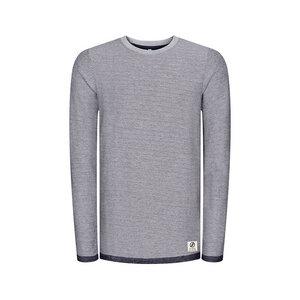 Ballpen Longsleeve Navy - bleed clothing GmbH
