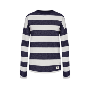 Captains Sweater Ladies Navy - bleed clothing GmbH