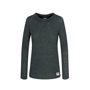 Stormseeker Jumper Ladies Green - bleed clothing GmbH
