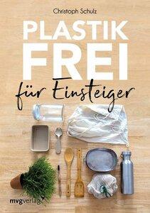 Plastikfrei für Einsteiger - MVG Verlag