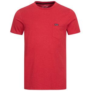 Basic Pocket T-Shirt Herren - Lexi&Bö