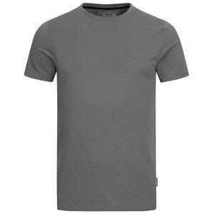 Herren Basic T-Shirt in verschiedenen Farben - Lexi&Bö