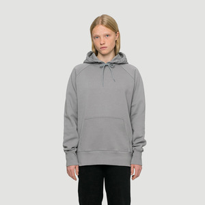 'Spacing' Bio Hoodie - Rotholz