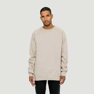'Rights' Bio Sweatshirt - Rotholz