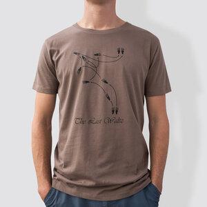 """Herren T-Shirt, """"Last Waltz"""" - little kiwi"""