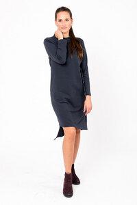 Kleid Zerfa Smoky Grey - KOKOworld