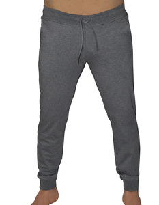 Herren Yogahose Jogginghose 2 Farben Bio-Baumwolle Sporthose - Albero