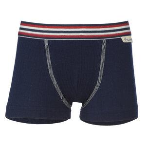 Jungen Pants Bio-Baumwolle - Engel natur